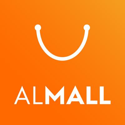 ALMALL Logo 400x400 - ArabicCoupon