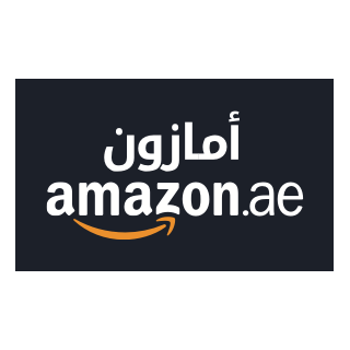 Amazon Ae new logo Promo Code - Logo 320x320