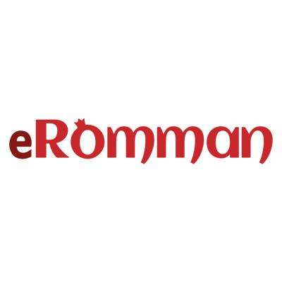 eRomman Logo 400x400 - 2019 - ArabicCoupon