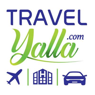 Travel Yalla - 2019 - Logo - Promo Code - ArabicCoupon