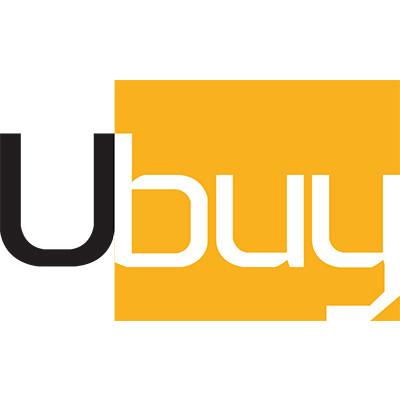 UBUY - LOGO 400x400 - Coupons - PromoCodes