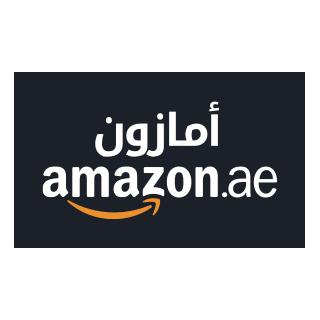 امازون الامارات - كوبون عربي - كودات خصم - الشعار 320 x 320