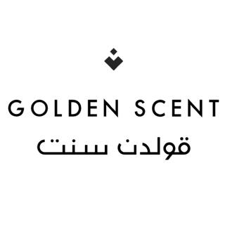 قولدن سنت - كوبون عربي - شعار 400x400 - كود خصم 2019