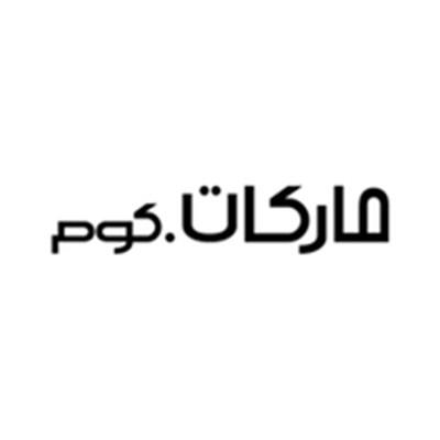 شعار ماركات دوت كوم 2019 - 400x400